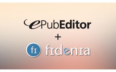 Usare ePubEditor attraverso Fidenia, piattaforma di Social Learning